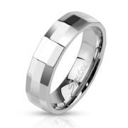 pánské prsteny z chirurgické oceli 2505