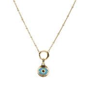 Ocelový náhrdelník Brosway Tres Jolie BTJMS864
