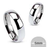 Snubní prstýnky 001-5