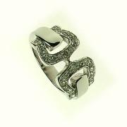 Ocelový prsten SELJR1056
