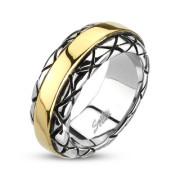 Pánský prsten 2002