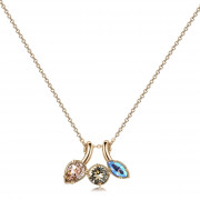 Moderní dámský náhrdelník Brosway Affinity BFF71
