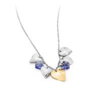 Elegantní dámský náhrdelník Sagapo Drops SPS03