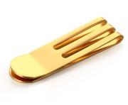 Zlatá spona na peníze SEMC028
