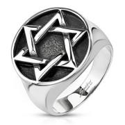 prsteny pro muže 8056