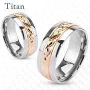 Svatební prsteny 3700