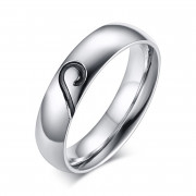Pánský snubní prsten SECR064