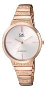 Zlaté hodinky Q+Q F553J001Y
