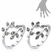 bižuterie prsteny SERA041