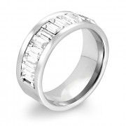 Prsten s kameny MCRSS013