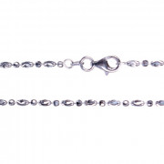 Řetízek stříbrný 301177