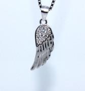 Přívěšek andělské křídlo 308405