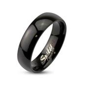 Snubní prsteny z chirurgické oceli 003-6
