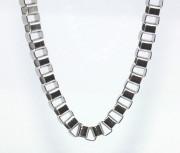Ocelový řetízek 022-3