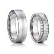 Snubní prsteny SPPL016