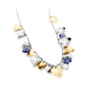 Dlouhý dámský náhrdelník Sagapo Drops SPS02
