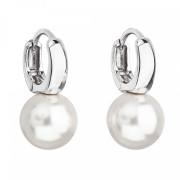 Visací perlové náušnice 31218.1