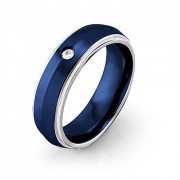 Snubní prsten MCRSS008