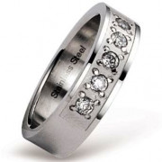 Dámské prsteny RSSJ04