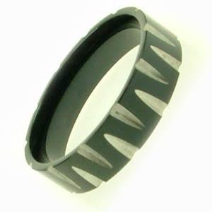 Ocelový prsten LR3696