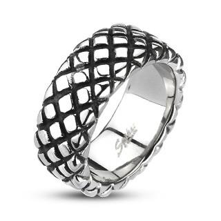 Pánský prsten 2005
