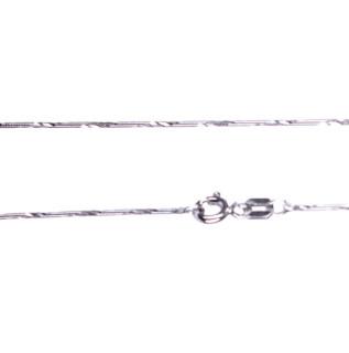 Řetízek stříbrný 301881