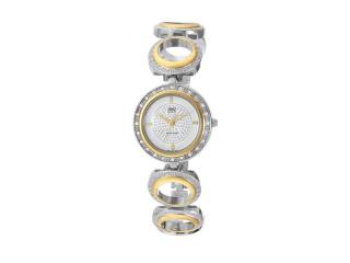 Moderní náramkové hodinky Q+Q F341J401Y