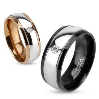 Snubní prstýnky 2956