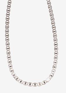 Dámský řetízek stříbro 302393
