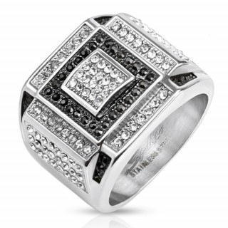 luxusní prsten 5751