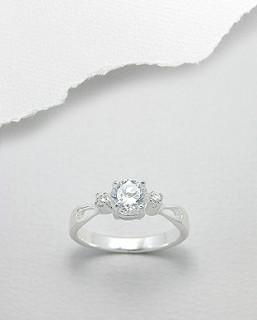 Zásnubní prsteny 669