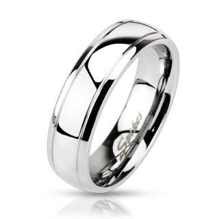 Snubní prsten 0021