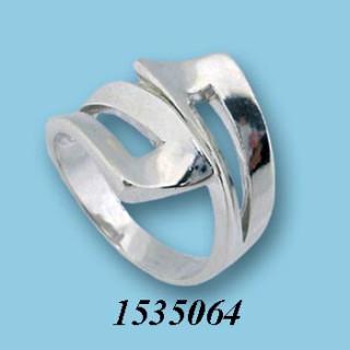 Stříbrný prsten 1535064