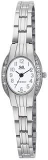 Elegantní dámské hodinky Q+Q Q697-204