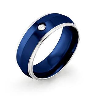 Snubní prsten MCRSS009