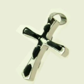 Přívěsek křížek SELJP013