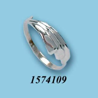 Stříbrný prsten 1574109