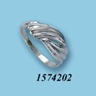 Stříbrný prsten 1574202