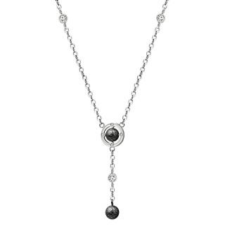 Ocelový náhrdelník MCNSS002