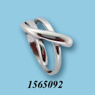 Stříbrný prsten 1565092