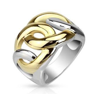 Moderní prsteny 1084