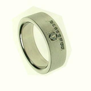 Ocelové prsteny SELJR731