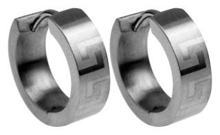 Kroužky z chirurgické oceli SESSE010