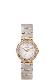 Dámské náramkové hodinky Dugena Crystel 4460630