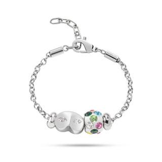 Chirurgická ocel šperky Morellato SCZ454