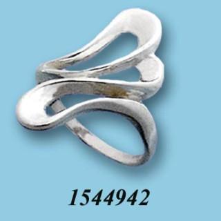Stříbrný prsten 1544942