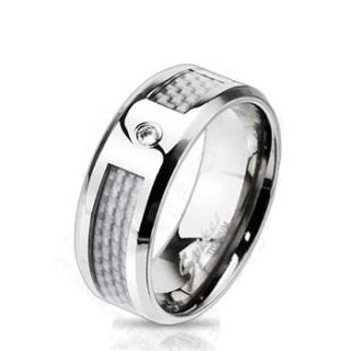 Titanový prsten 3313