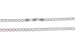 Stříbrný řetízek 303047