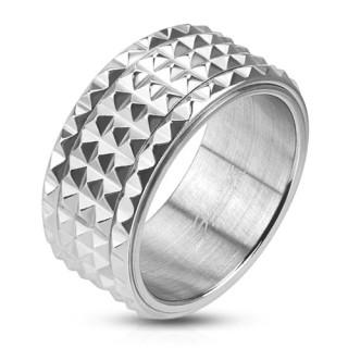 Prsteny pro muže 2812