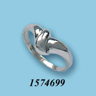Stříbrný prsten 1574699